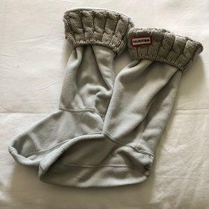 Hunter Knee-High Socks